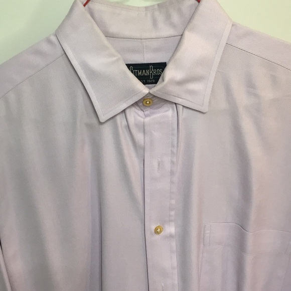 598bd5d2 Gitman Brothers Shirts | Gitman Light Purple Dress Shirt | Poshmark